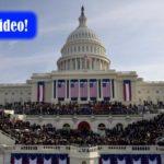 Watch Live: Donald Trump Inauguration