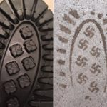 Boots That Leave Swastika Imprints Recalled
