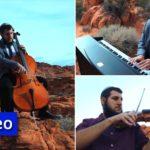 Music Video: Soaring