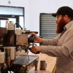 Roasted Coffee Served Up at New Crown Heights Cafe
