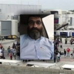 Chabad Rabbi Rushes to Airport After Shooting