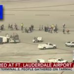 Mass Shooting at Fort Lauderdale Airport