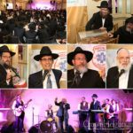 Hatzalah Hosts Maimonides for Annual Melava Malka and Health Symposium