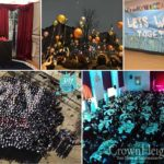 High Schoolers Draw Inspiration from Convention