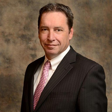 Lawrence Garvey, Chairman of the Rockland County GOP