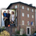 Ivanka and Jared Choose Chabad Synagogue