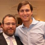 Harvard Shliach Recalls 'Mencsh' Jared Kushner