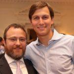 Harvard Shliach Recalls 'Mencsh' Jared Kushner