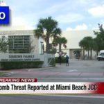 Jewish Centers Again Targeted with Bomb Threats