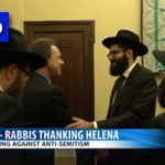 Video: Rabbis Thank Montana Governor