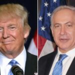 Netanyahu to Visit Trump in Two Weeks