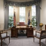 Video: Entering the Oval Office