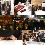 Raksin Family Welcomes New Sefer Torah