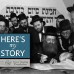 Here's My Story: Fighting for Israel