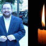 Boruch Dayan Hoemes: Sender Lilchitsky, 38, OBM