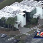 Bomb Threat Made Against Orlando Chabad Center