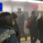 Over 100 Injured in Brooklyn Train Accident