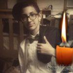 Boruch Dayan Hoemes: Yanky Hillel, 17, OBM
