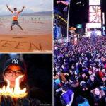 1,500 Jewish Teens on Spiritual Tour de Force in NYC