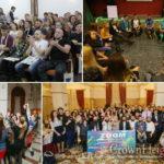 'Zoom' Seminars Create Jewish Self-Awareness