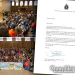 Canadian Prime Minister Encourages CKids Unity Event