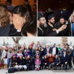 Jewish Student Shabbaton Largest in Canada