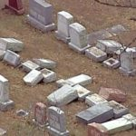 Jewish Cemetery Vandalized in St. Louis