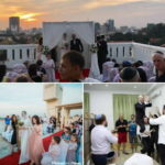 First Ever Jewish Wedding in Cambodia