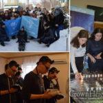Jewish Teens Gather in Volgograd for Seminar
