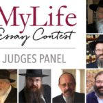 Judges Chosen for MyLife Essay Contest