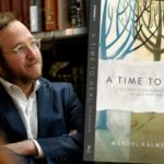 'A Time to Heal' Earns Best Religion Book Award