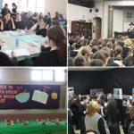 Beis Rivkah High School Marks Yud Shvat