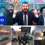Video: Ivri Anochi – I'm a Jew and I'm Proud