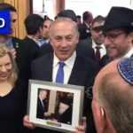 Video: Bibi Recalls What Rebbe Told Him