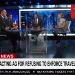CNN Panel Discusses Trump's Shabbat Troubles