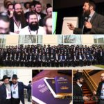 Campus Shluchim Train at Development Bootcamp