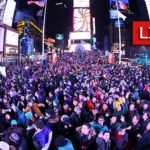 8:40pm: Cteen Havdalah Live from Times Square