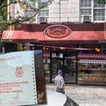 Gombo's Bakery Shuttered on Erev Shabbos