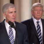 Trump Names Neil Gorsuch as Supreme Court Pick