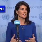 Nikki Haley: Why Does UN Obsess over Israel?