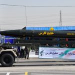 Trump: Iran 'On Notice' for Firing Missile