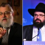 Top Chabad Court: D.C. Is Shemtov's Exclusive Domain