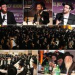 Photos: Thousands of Temimim Attend Annual Kinus