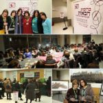 Photos: Day 1 at the International Shluchos Conference