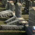 Jewish Cemetery Vandalized in Philadelphia