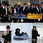 Students Rewarded with Skiing Trip