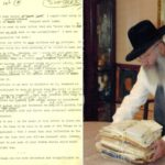 Weekly Letter: The Previous Rebbe's Last Yechidus