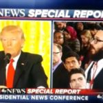 Trump Slams Frum Reporter in Press Conference; Calls His Question 'Insulting'