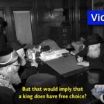 Weekly Living Torah Video: The King's Choice