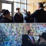 Mayor, Governor Visit JCM; Pledge Reward for Info on Threats
